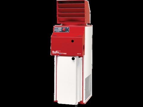 Теплогенератор стационарный дизельный - Ballu-Biemmedue Arcotherm CONFORT 2G oil