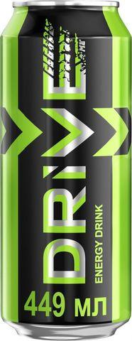 Энергетический напиток Drive Me Ориджинал, 449 мл