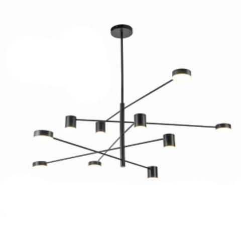 Потолочный светильник Motvik by Light Room ( 10 плафонов )