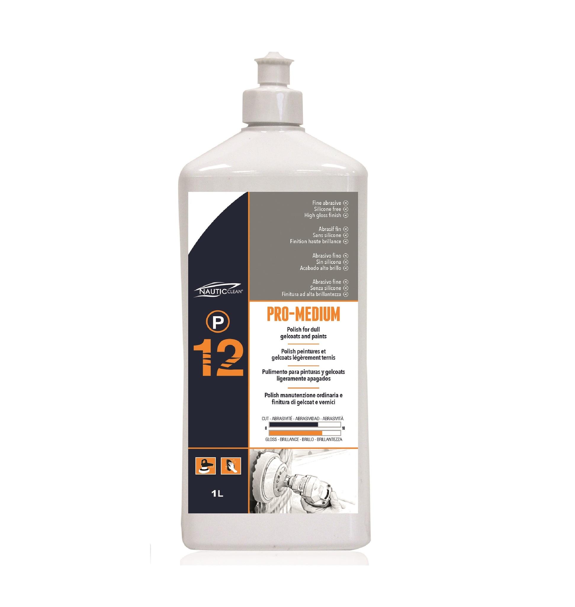PRO-medium №12
