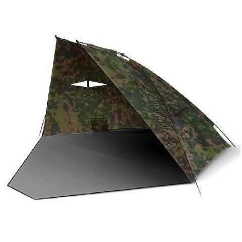 Палатка-шатер Trimm Shelters SUNSHIELD( камуфляж, песочный)