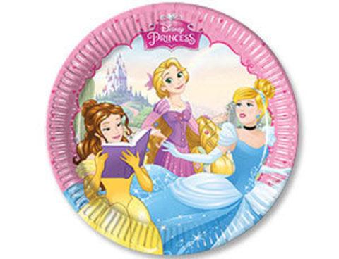 Тарелка Принцессы Мечты 20см 8шт