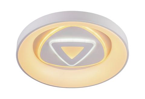 Потолочный светильник Escada 621/PL LED*120W White