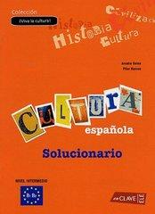 Viva La Cultura! Nivel Intermedio Solucion