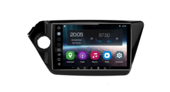 Штатная магнитола FarCar s200 для KIA Rio 11+ на Android (V106R)