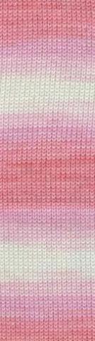 Купить Пряжа Alize Baby Wool Batik Код цвета 3565 | Интернет-магазин пряжи «Пряха»