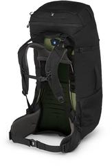 Рюкзак для путешествий Osprey Farpoint Trek 75 Black - 2