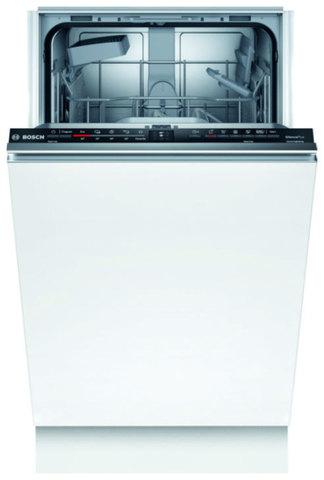 Посудомоечная машина шириной 45 см Bosch SPV2HKX1DR