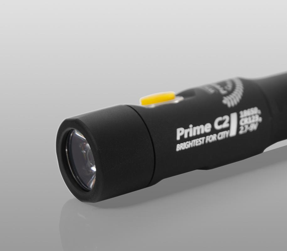 Фонарь на каждый день Armytek Prime C2 (тёплый свет) - фото 6