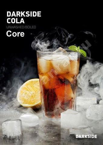 Darkside Core - Дарксайд Кола