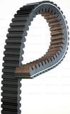 Ремень вариатора GATES G-FORCE 49G4266 1114 мм х 38 мм (BRP SKI-DOO, LYNX)