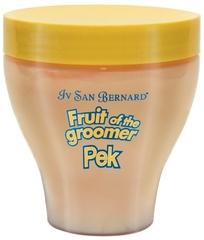 Восстанавливающая маска для слабой выпадающей шерсти ISB Fruit of the Grommer Orange