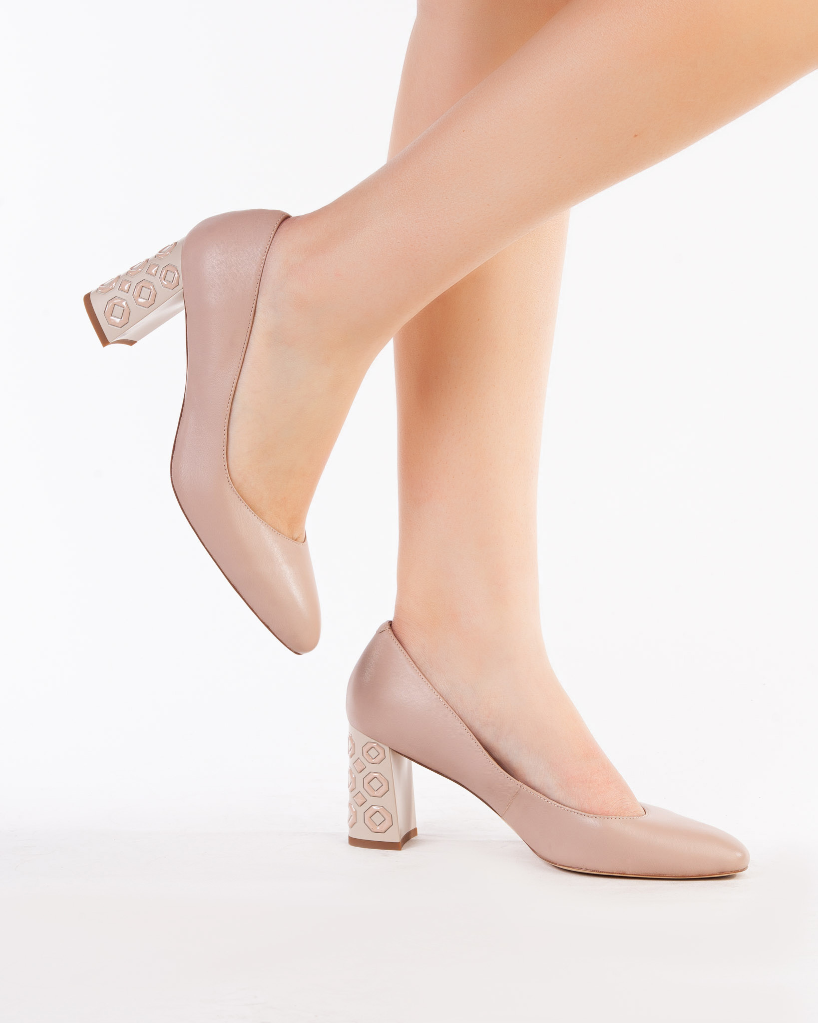 BASCONI туфли женские модельные