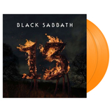 Black Sabbath / 13 (Coloured Vinyl)(2LP)