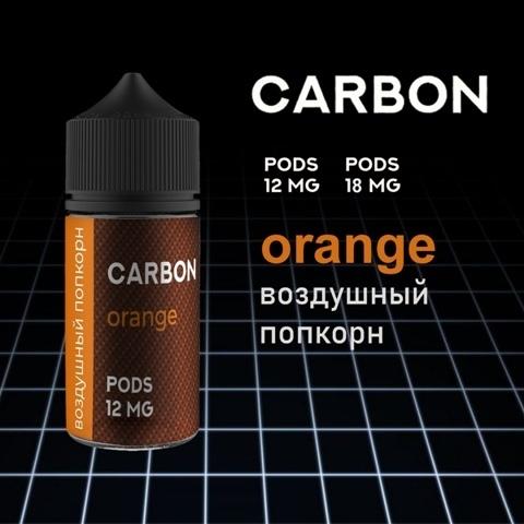 Жидкость Carbon 30 мл Orange