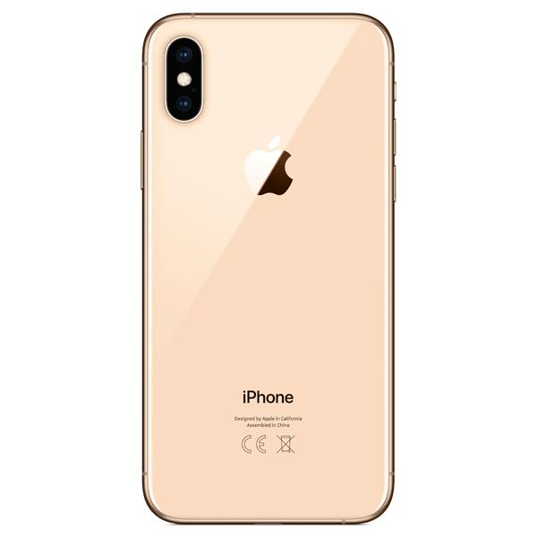 Новый Apple iPhone XS 256 ГБ Золотой (обменка ростест)