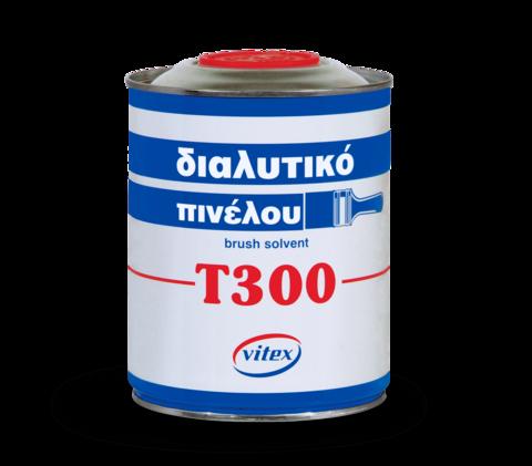 Бесцветный растворитель T-300