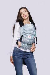 Эргономичный рюкзак Kokadi Flip Hippi Style
