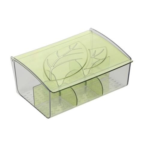 Коробка для чайных пакетиков Tescoma myDRINK