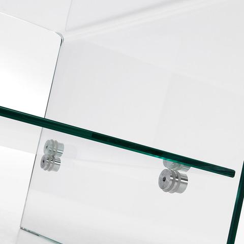 Стеклянный столик Burano