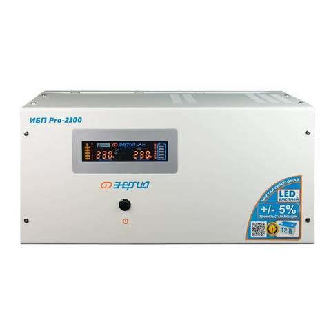 ИБП Энергия Pro-2300 ВА 12В