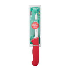 Нож обвалочный 14 см, рукоять - красная, серия 2900, 294022, ARCOS, Испания