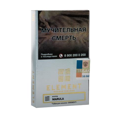 Табак Element (Воздух) - Marula (Марула) 40 г