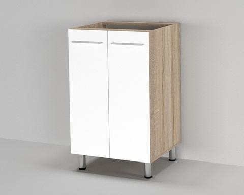 Стол кухонный под мойку ТОКИО 32-500 /500*820*516/
