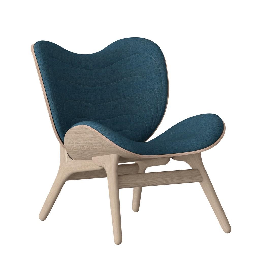 Кресло A Conversation Piece, дуб - вид 1