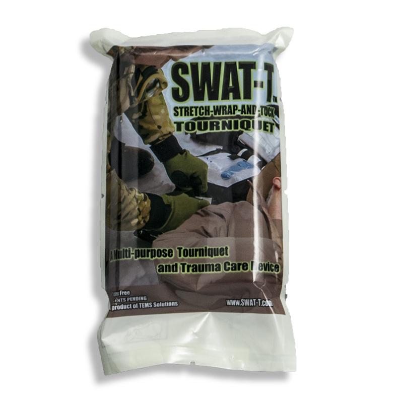 Жгут SWAT-T Tourniquet