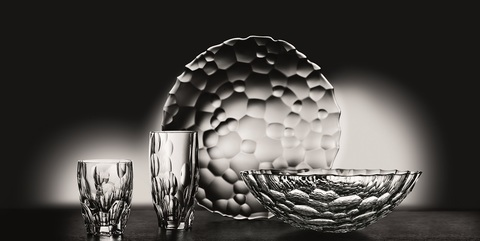 Набор из 2-х больших тарелок, артикул 98157. Серия Sphere
