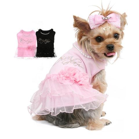 100 PA - Платье для собак