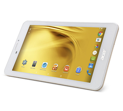 Planşet Acer Iconia One 10 LTE B3-A42/ 10.1 HD 1280x800 IPS/Quad Core