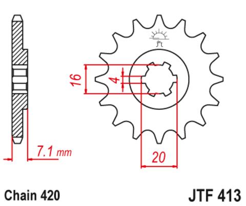 JTF413