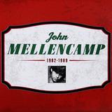 John Cougar Mellencamp / John Mellencamp 1982-1989 (5CD)