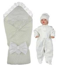 Комплект на выписку для новорожденных