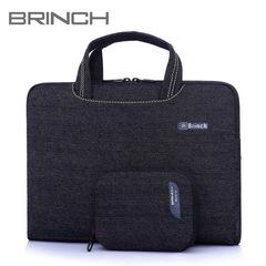 Сумка для ноутбука Brinch BW-208 Темно-серый 13
