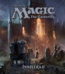 Артбук Magic: The Gathering - Innistrad (английский)