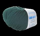 Пряжа Lana Gatto Maxi Soft 8563 зеленый