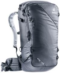 Рюкзак сноубордический Deuter Freerider Pro 34+ black