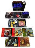 Комплект / Black Sabbath (12 Mini LP SHM-CD + Box)
