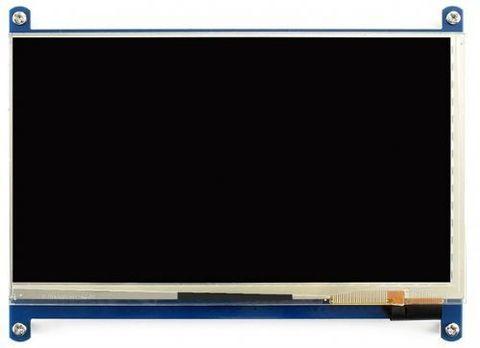 Waveshare HDMI дисплей 7' с емкостным тачем (800x480)