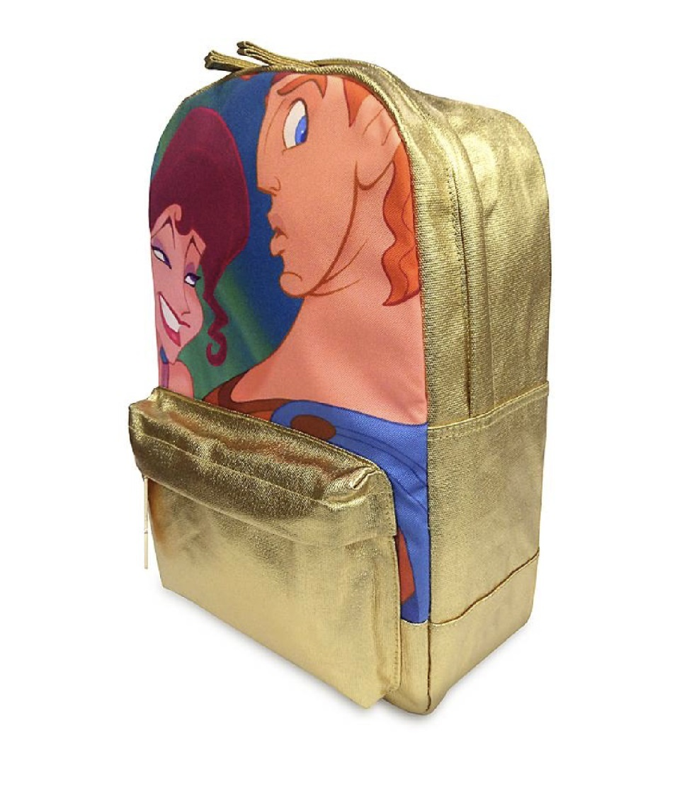 Детский рюкзак Геркулес Дисней 34 см