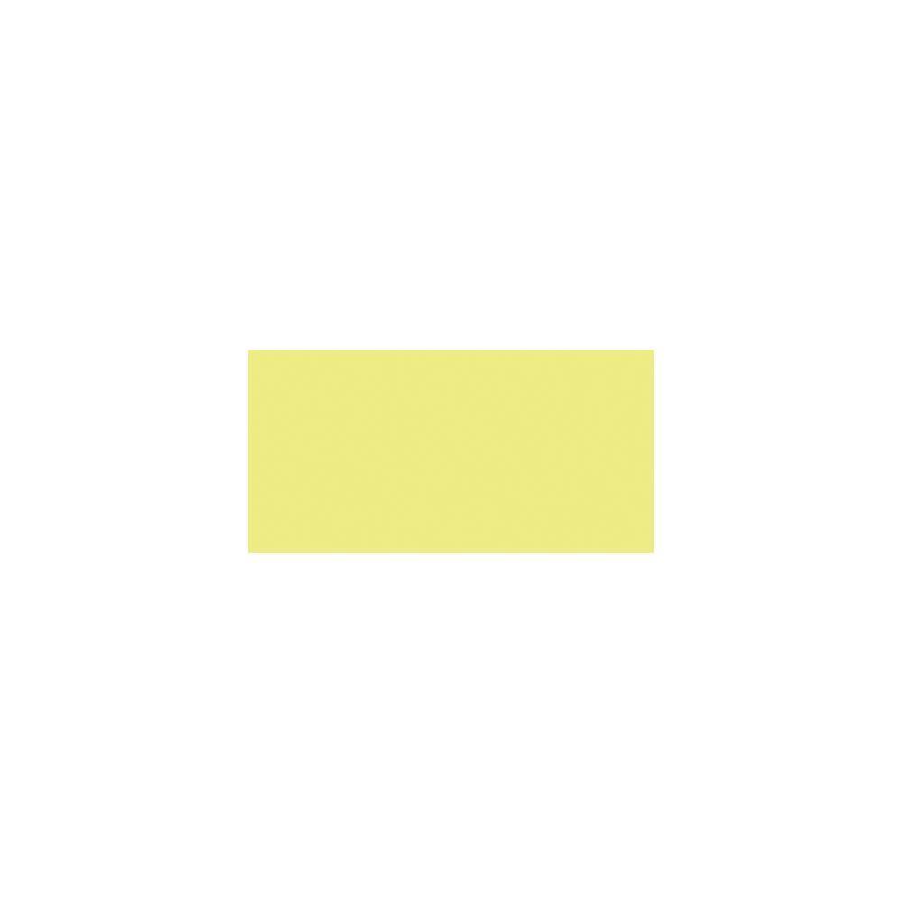 Маркер акварельный ZIG Clean Color Real Brush- штучно -Fluorescent Yellow - 001