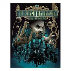 Dungeons & Dragons RPG - Mordenkainen's Tome of Foes (Limited Edition)