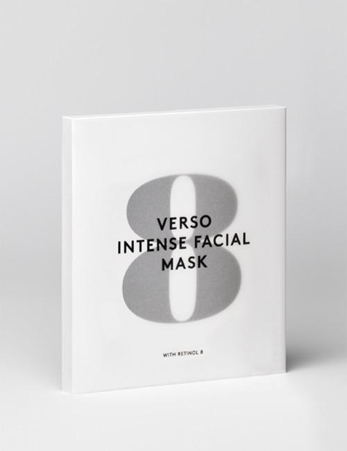 Маска для лица Verso Intense Facial Mask