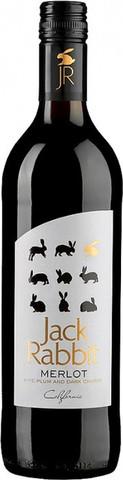 Jack Rabbit Merlot