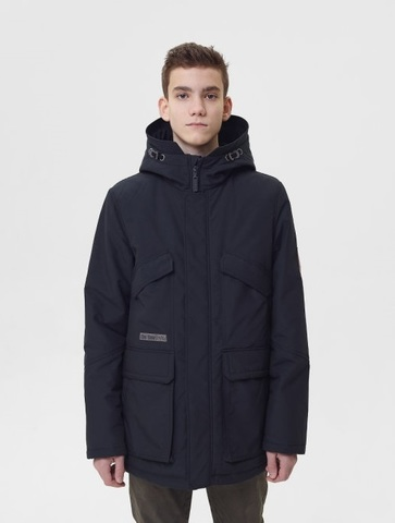 Куртка для мальчика КМ 1170