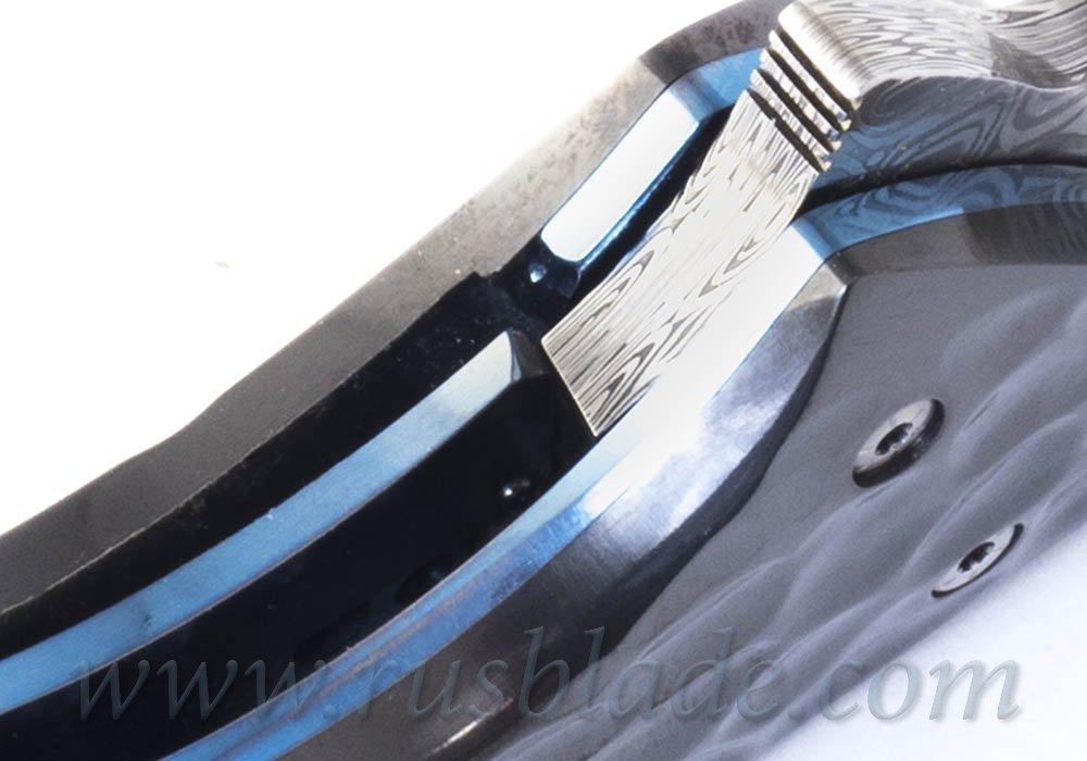 Des Horn Tactical Flipper Full Custom - фотография