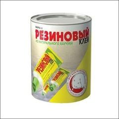 Клей резиновый НОВБЫТХИМ каучуковый ()